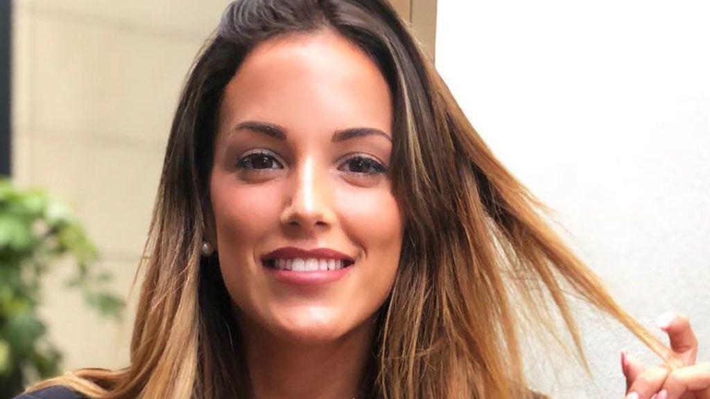 Marta Granero 'MyH' reaparece enamorada de un futbolista
