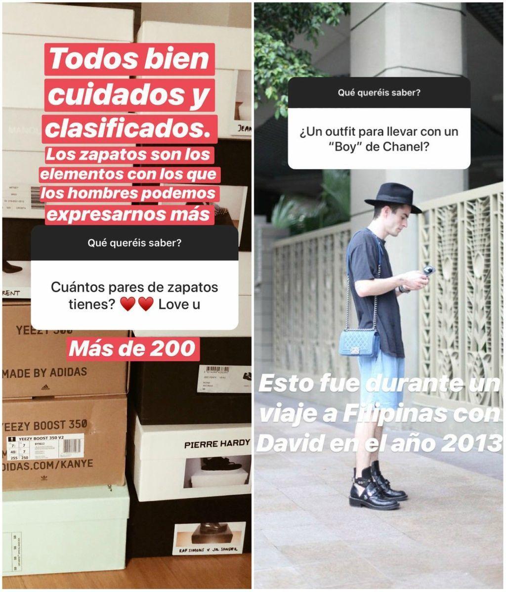 Pelayo Stories Moda