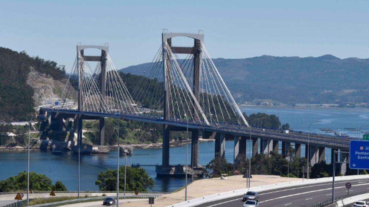 La batalla contra los peajes continúa: La fiscalía de Pontevedra a Audasa por cobro abusivo