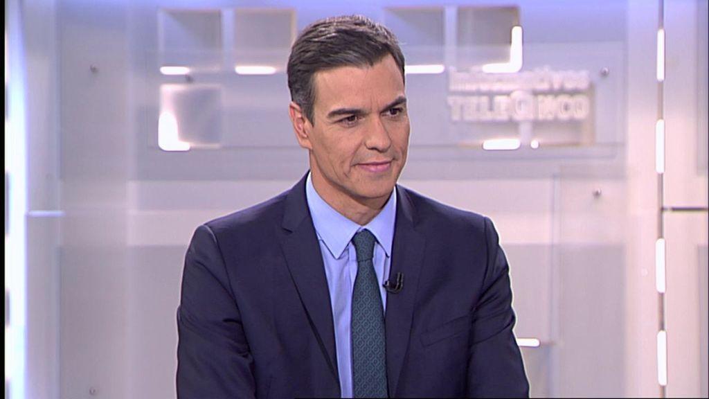 Sánchez presentará los Presupuestos en enero en el primer Consejo de Ministros