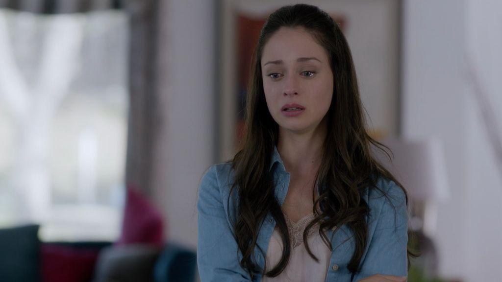 """Paula, a Lidia: """"Lo has perdido todo por mi culpa"""""""