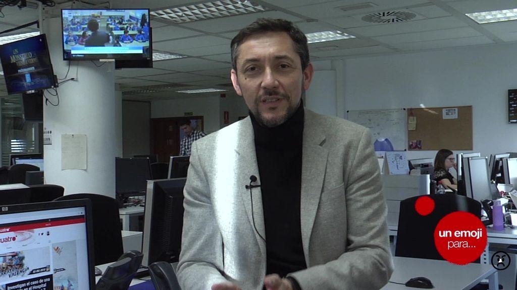 El auge de la ultraderecha en los 4 de Cuatro de Javier Ruiz