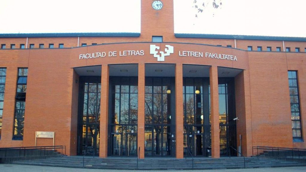 Brutal paliza a un universitario en Vitoria por defender la unidad de España