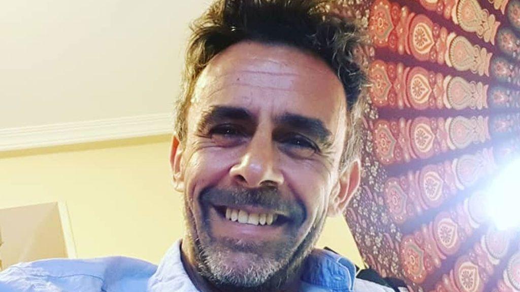 Alonso Caparrós se moja opinando sobre los colaboradores de 'Sálvame'