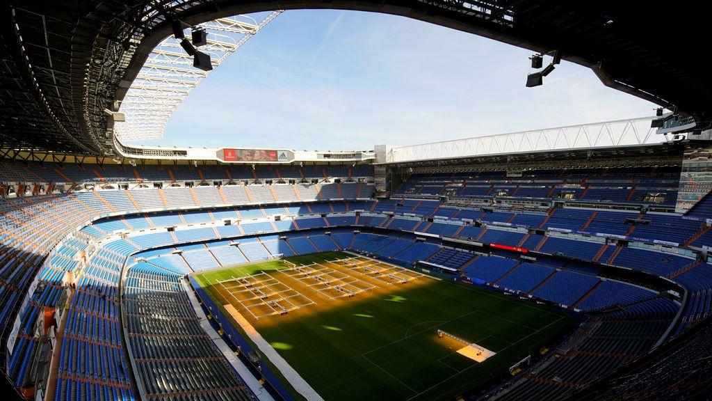 La millonaria caja que hace Madrid con la final de la Copa Libertadores