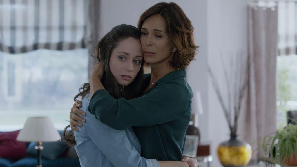 """Lidia, a Paula: """"No puedo dejar que se vaya de este mundo con el sufrimiento de saber la verdad'"""