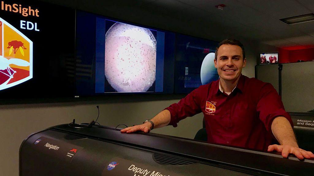 Marte, la Tierra prometida a 225 millones de kilómetros, a la que NASA prepara un viaje tripulado para 2030