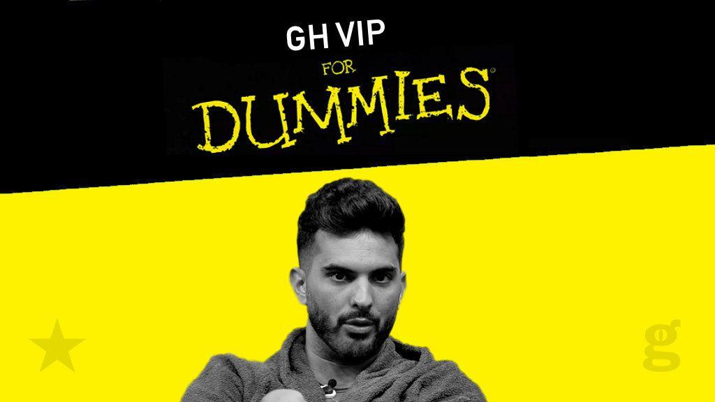 GH VIP for dummies (actualizado)