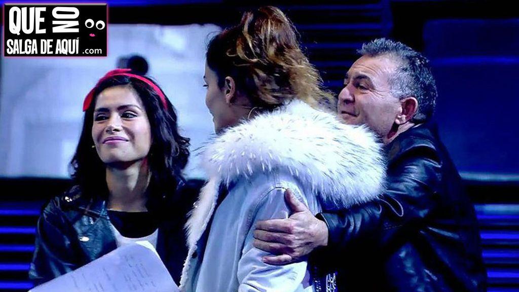 Sofía Suescun, Violeta Mangriñán, Bea y Rodri.... ¿Con quién van en la recta final de 'GH VIP 6'?