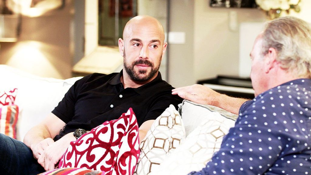 'Mi casa es la tuya: Pepe Reina' (07/12/18), programa completo HD