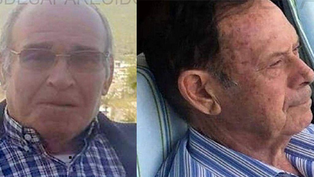 Buscan a dos ancianos desaparecidos en Sevilla
