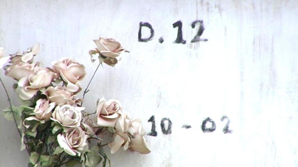 El cementerio de los muertos sin nombre