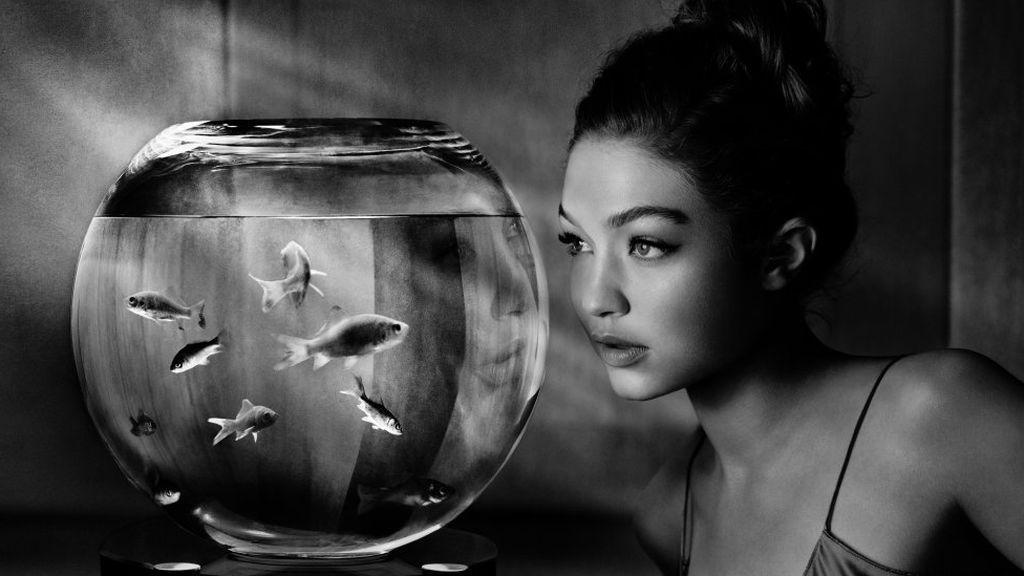 """Calendario Pirelli 2019: Gigi Hadid, Laetitia Casta y otras mujeres """"soñadoras"""""""