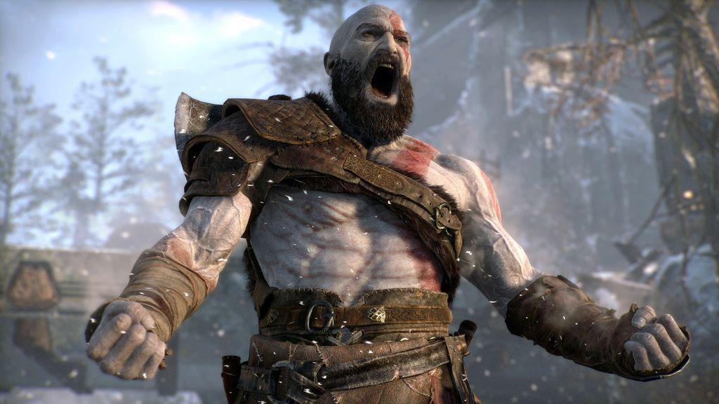 God of War le arrebata el premio a videojuego del año a Red Dead Redemption 2