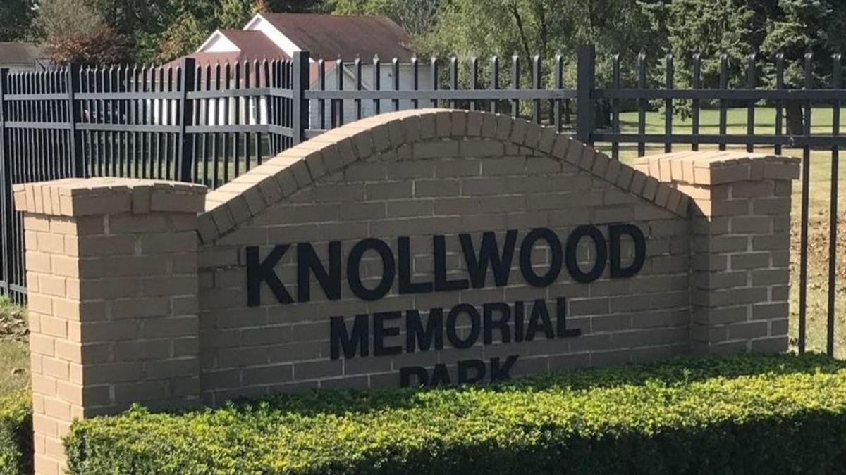 Hallan de fetos sin incinerar ni certificados de defunción en un cementerio de Míchigan