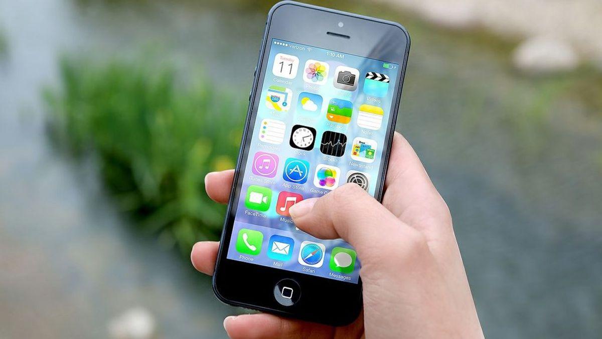 Cómo bloquear tu móvil en caso de robo