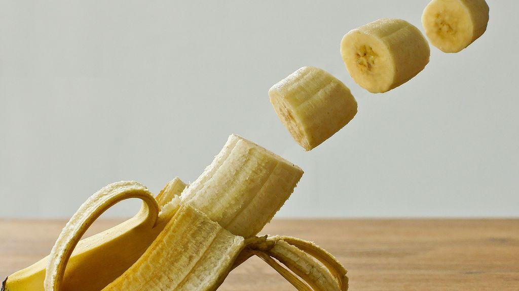 Ventajas que supone comer plátano