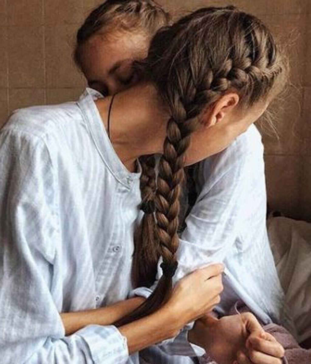 Hospitalizan por anorexia a dos modelos gemelas tras obligarlas a adelgazar