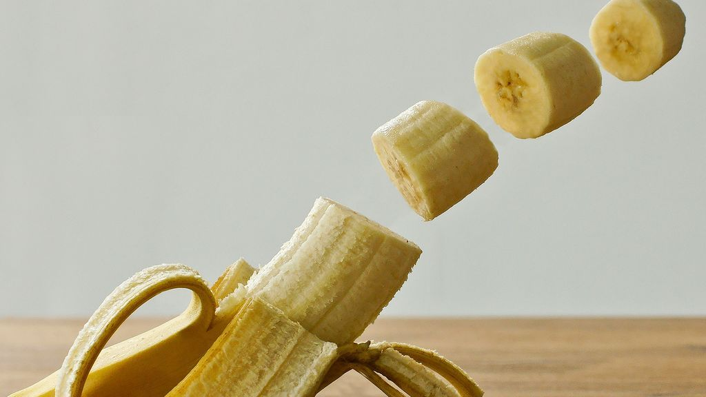 Seis beneficios que trae comer plátano