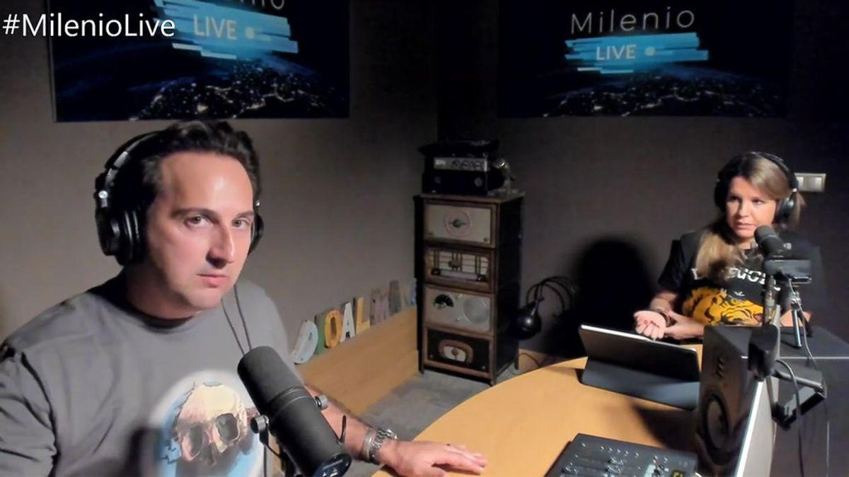 Milenio Live (08/12/2018) - En el castillo del decapitado
