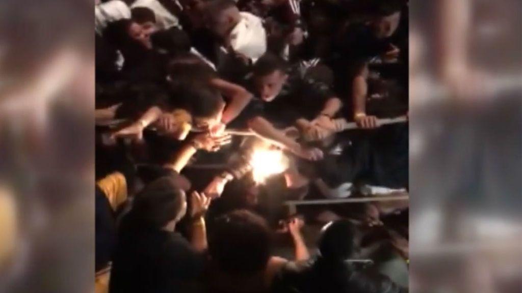 Tragedia en una discoteca en Italia: una estampida deja 6 fallecidos