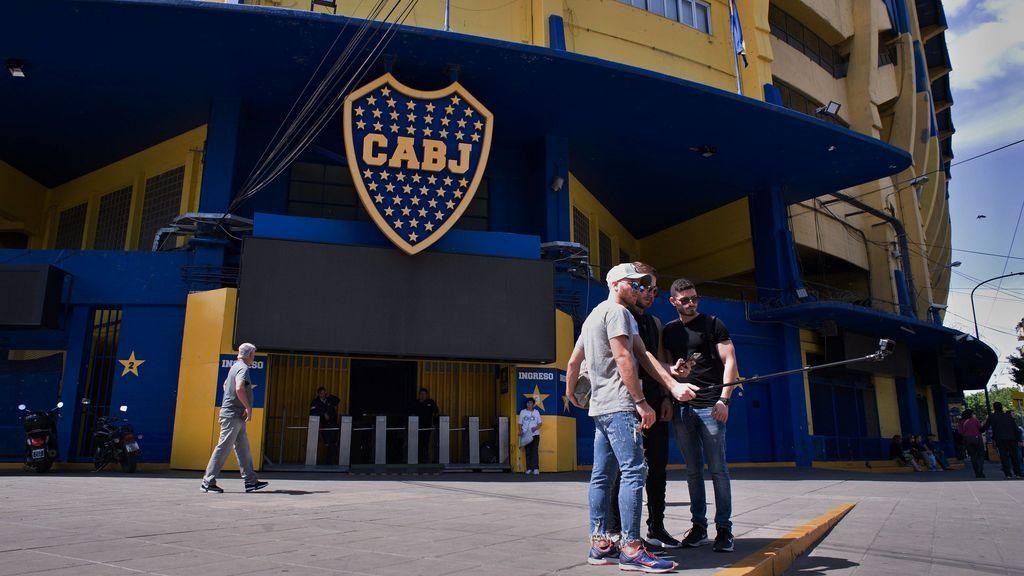 Boca agota la última posibilidad para ser declarado campeón de la Libertadores sin jugar en el Bernabéu