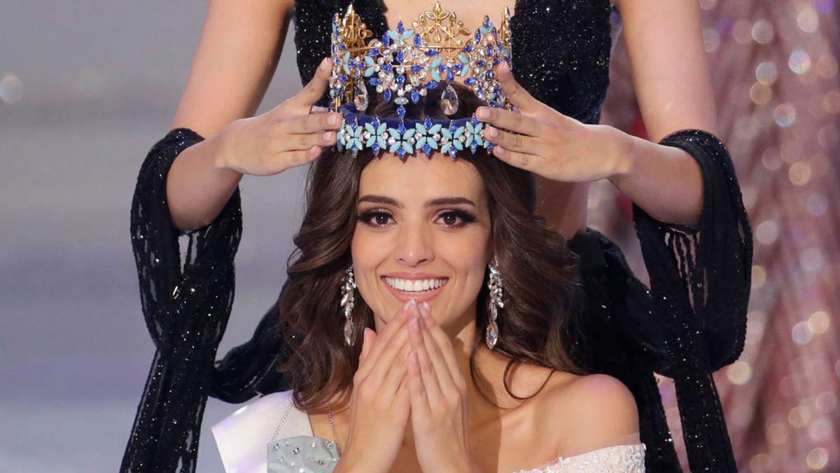 La mexicana Vanessa Ponce de León, Miss Mundo 2018