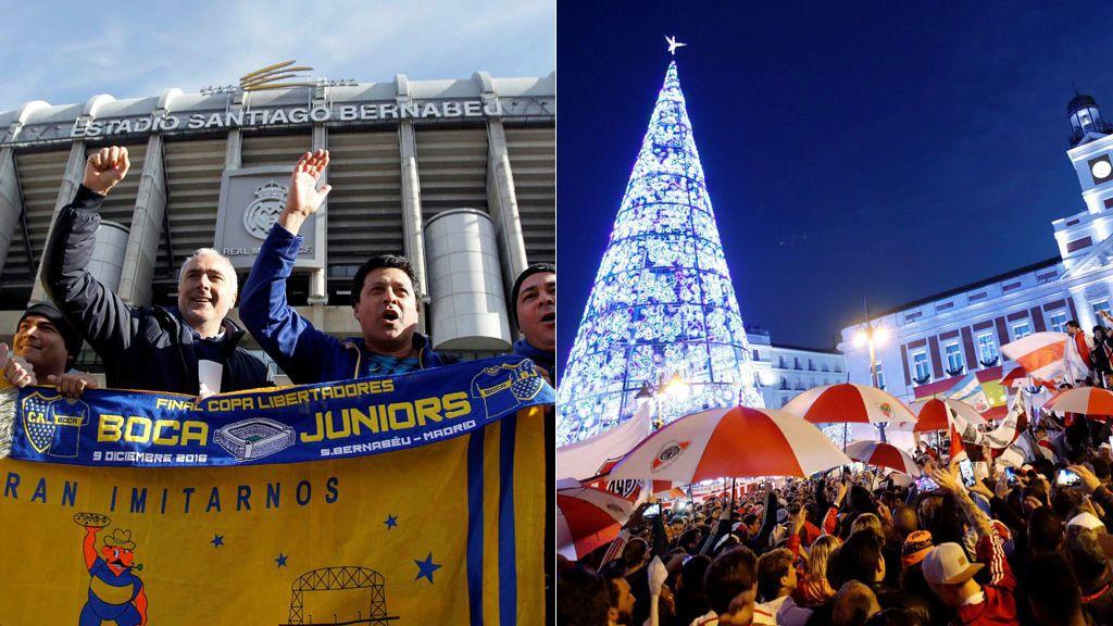 Final de la Copa Libertadores: las medidas de seguridad ante un partido de alto riesgo