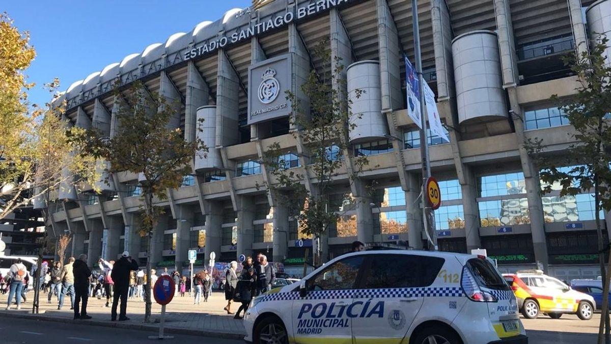 Estos serán los cortes de tráfico en Madrid por la celebración de la Copa Libertadores