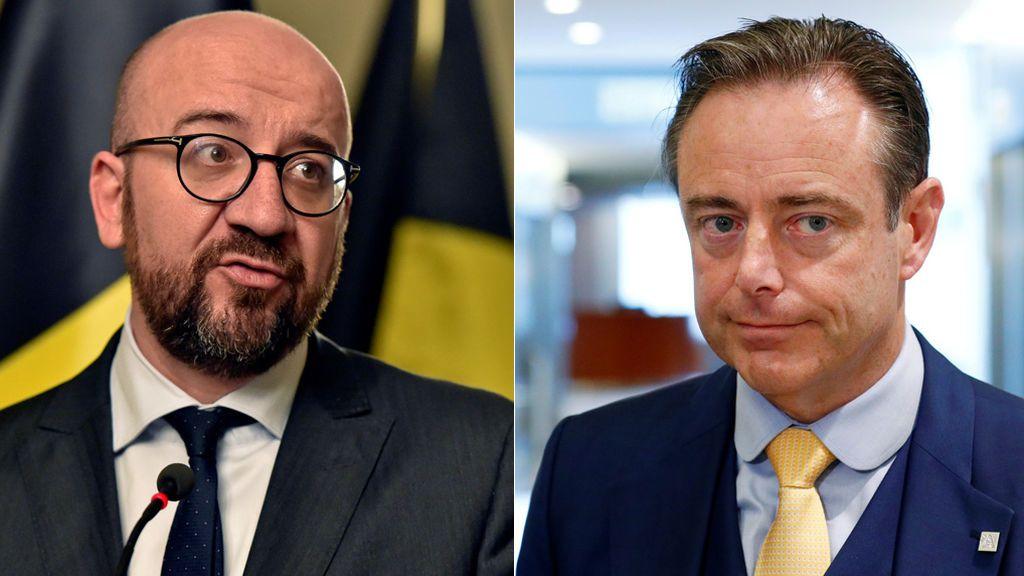 Los secesionistas flamencos abandonan el Gobierno belga