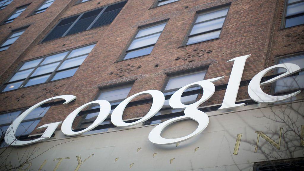 Muere un empleado de Google en sus oficinas de Nueva York