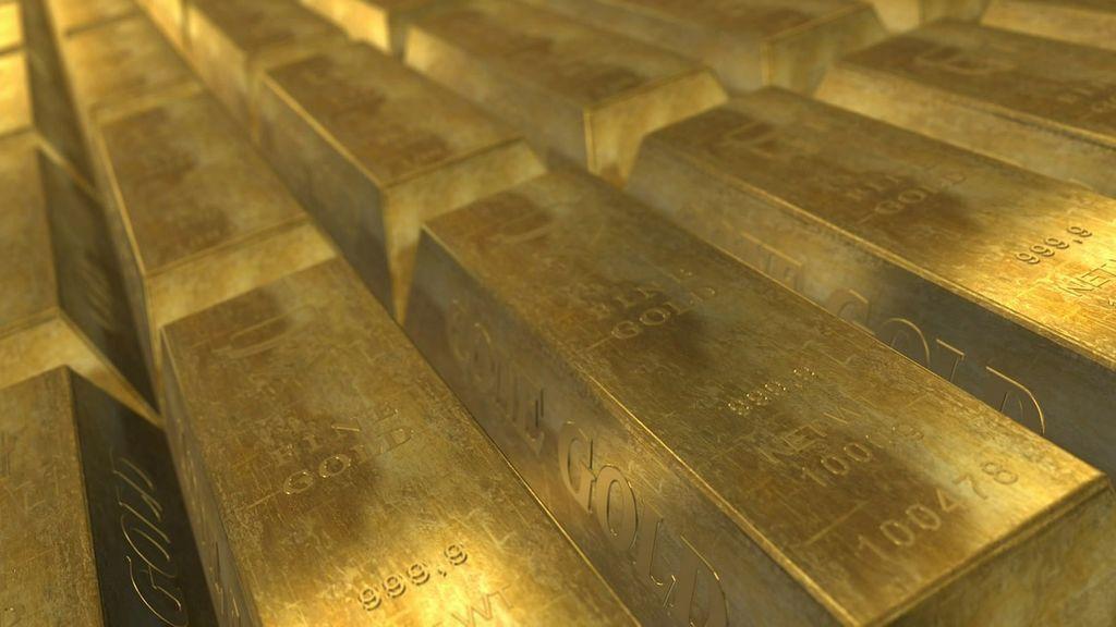 Descubre cómo se derrite el oro a temperatura ambiente