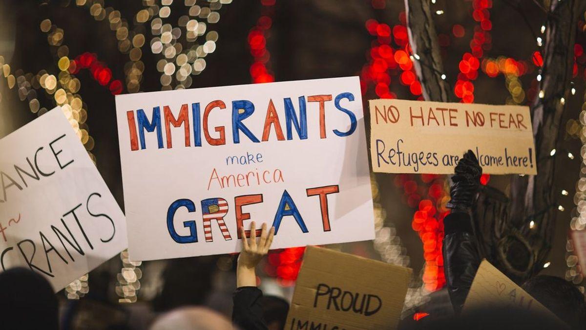Miles de migrantes no encuentran asilo en Estados Unidos