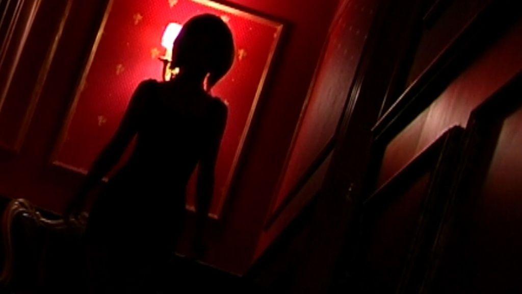 prostituas imagenes de trata de mujeres