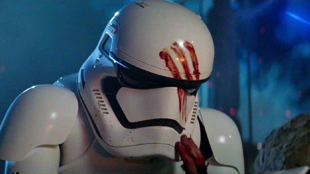 La saga de 'Star Wars' continúa el próximo fin de semana en Cuatro y próximamente en Telecinco