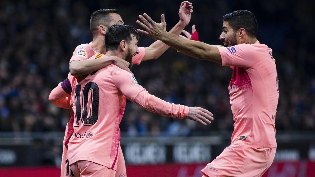 El Barcelona renuncia a jugar con el Girona en Miami esta temporada