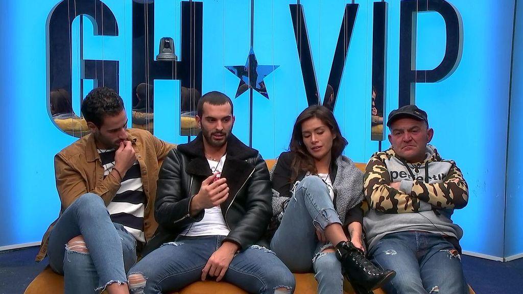 Última Hora de 'GH VIP' (10/12/18), completo en HD