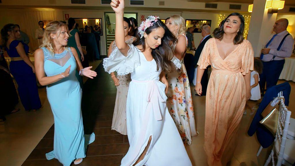 c48550db7a ¡Dos vestidos de novia! Qué no te gusta mi vestido de novia