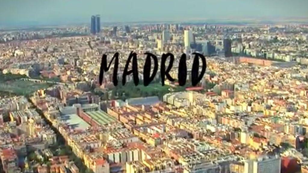 Y el ganador del River-Boca ha sido... la ciudad de Madrid