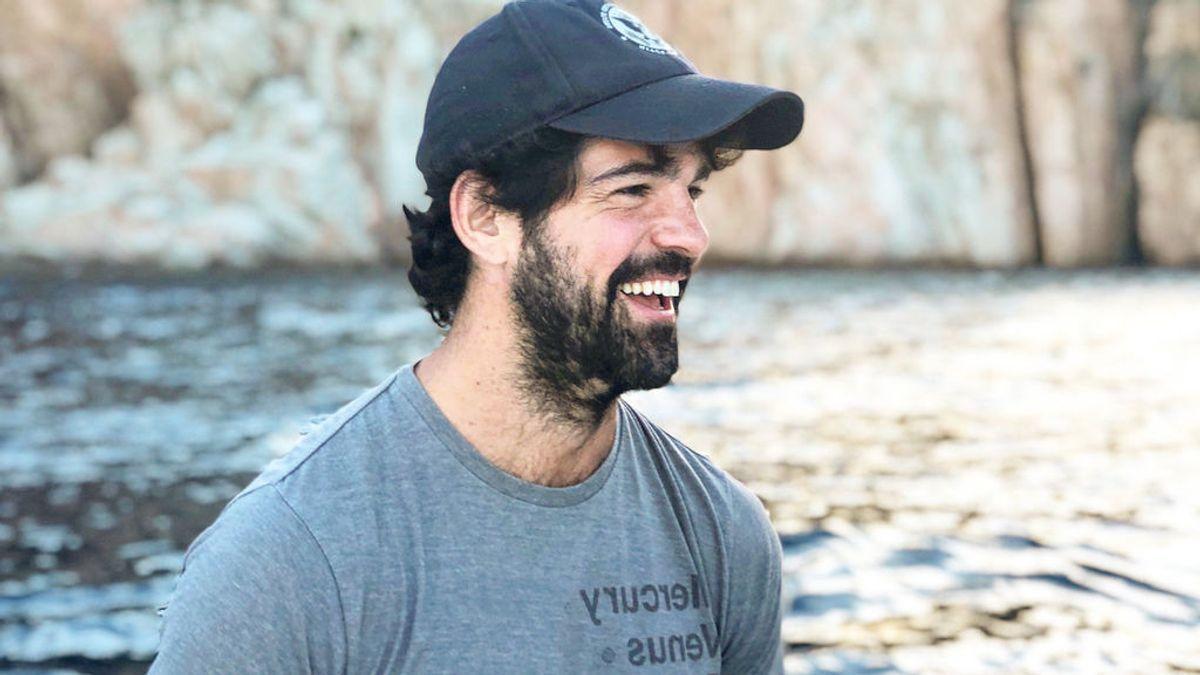 Vaya cambio: Miguel Ángel Muñoz se quita la barba y está totalmente irreconocible