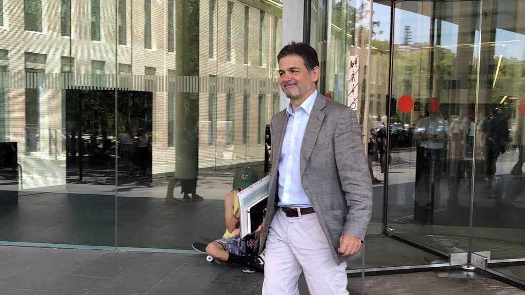 Oriol Pujol pide sustituir su pena de cárcel por trabajos comunitarios