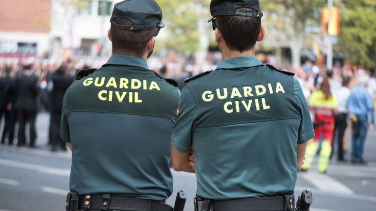 Internados en Granada dos menores de edad por un supuesto abuso sexual a una niña