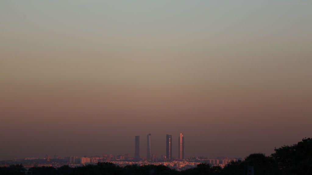 España no mejora lo suficiente sus políticas contra el cambio climático