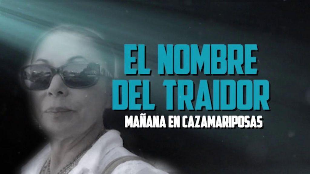 """'Cazamariposas' destapa al traidor """"más grande"""" de Pantoja y Cantora este miércoles"""