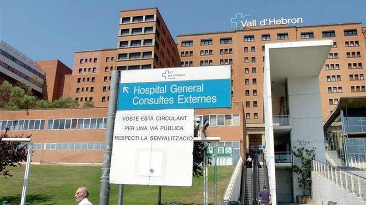 El Hospital Vall d'Hebron prueba una técnica pionera en tumor de páncreas avanzado