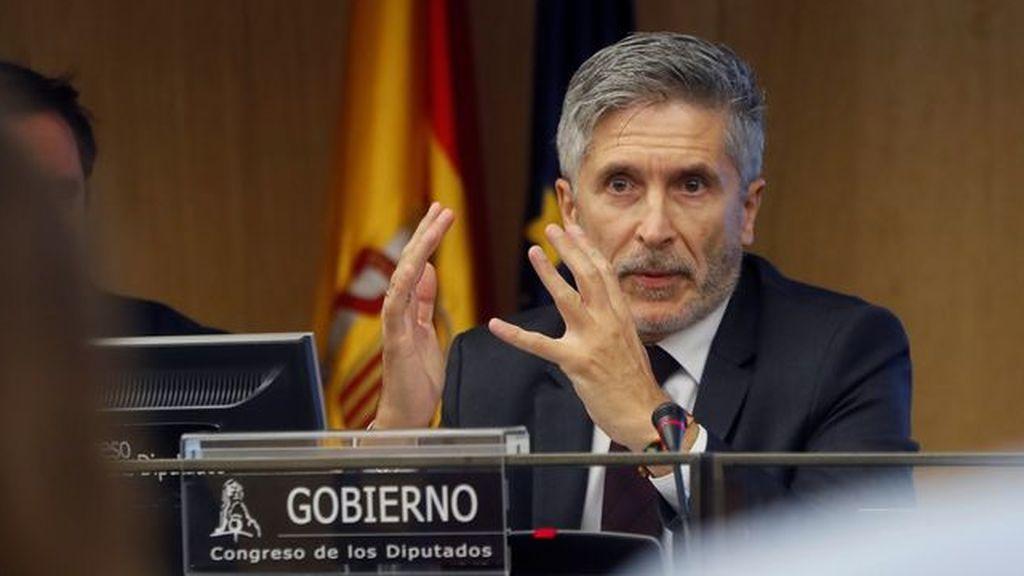 Interior rechaza que el aviso a la Generalitat sea previo a la activación del artículo 155