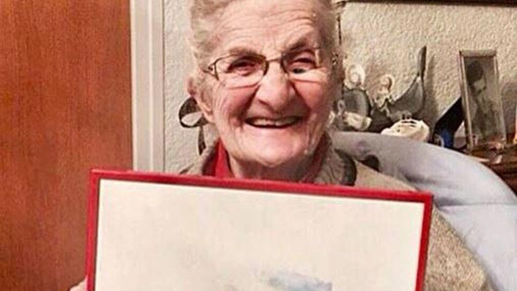Muere Antonia Cruells, la abuela de Fabada Litoral