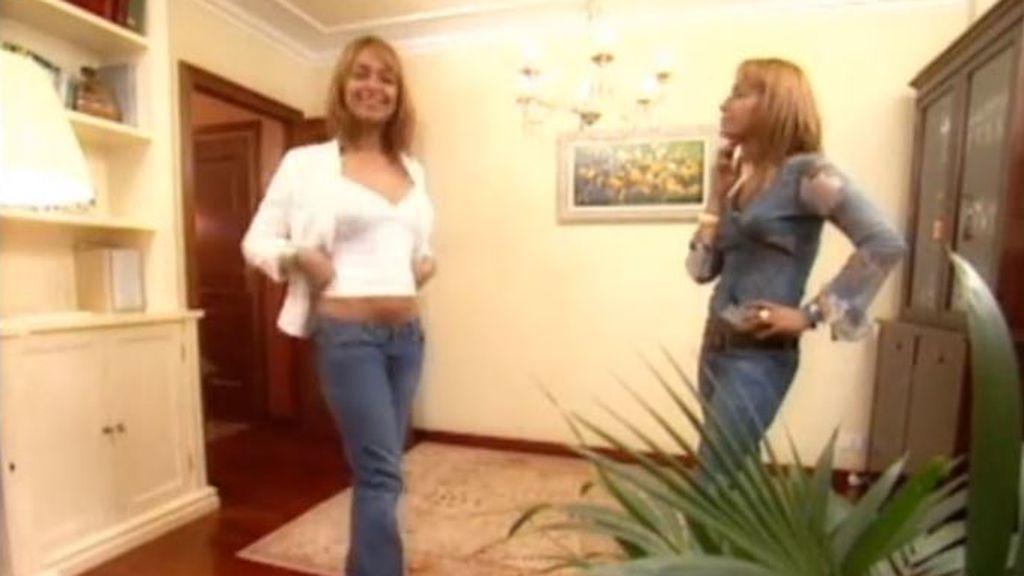 Lo que no recuerdas del paso de la novia de Kike Calleja, Raquel Abad en la casa de 'GH 7'