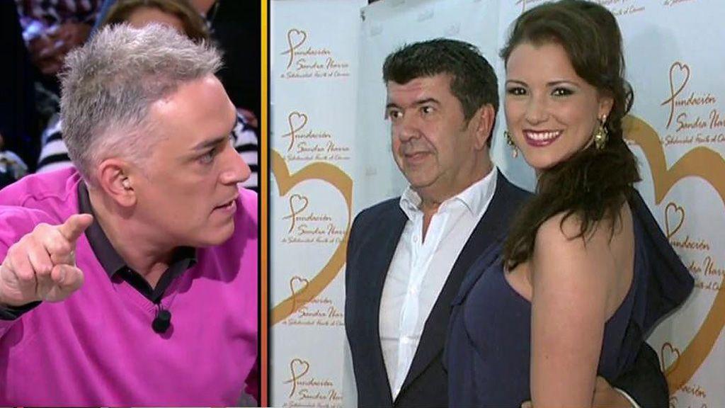 María Jesús Ruiz y Gil Silgado han vuelto, según Kiko Hernández