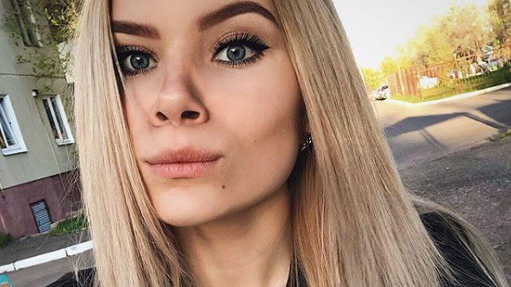 Muere la luchadora rusa Irina Rybnikova, de 15 años, tras caer su móvil en la bañera